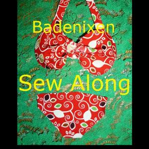 Badenixen Sew Along