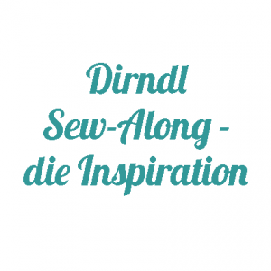 dirndl sew along