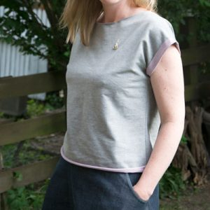 Kirsten Kimono Sweater