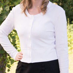 Jenna Cardigan
