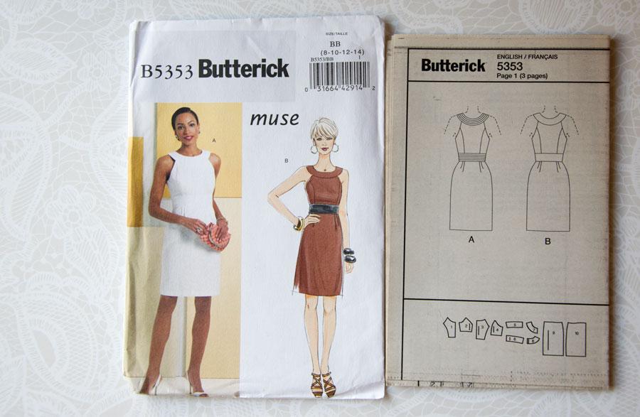 Butterick5353