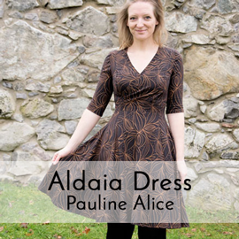 Aldaia-Dress