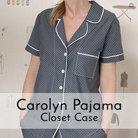 Carolyn_Pyjama