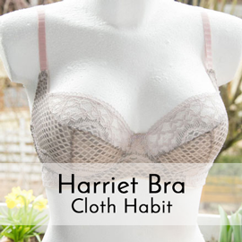 Harriet-Bra