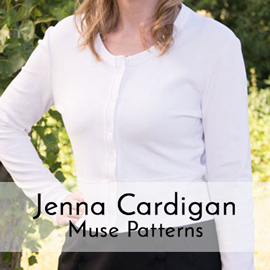 Jenna-Cardigan