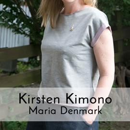 Kirsten-Kimono
