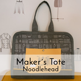 Makers-Tote