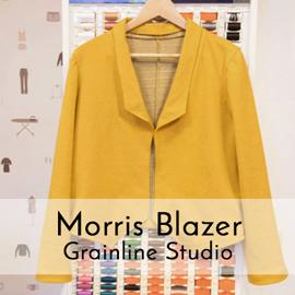 Morris-Blazer
