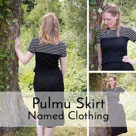 Pulmu Skirt