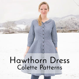 Hawthorn-Dress